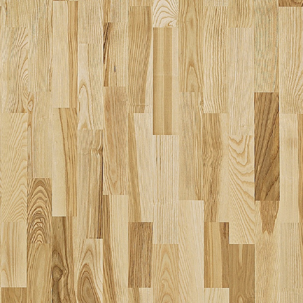 Spruce Wood Flooring Brands: KAHRS Tres Collection Ash Vaila Satin Lacquer Swedish
