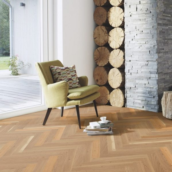 Parquet Flooring Fitters London