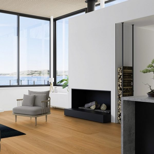 engineered wood flooring in London